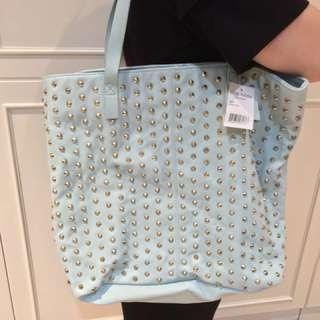 NEW Steve Madden Tote Bag