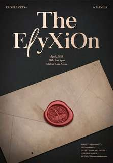 Elyxion Lowerbox Ticket
