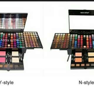 Pre order Make up Palette Set