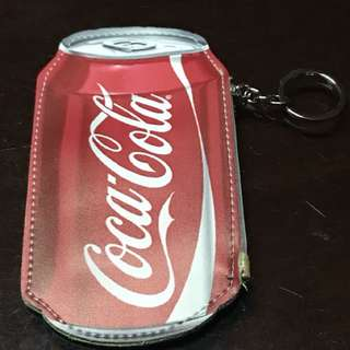 Coke in Can Coin Purse