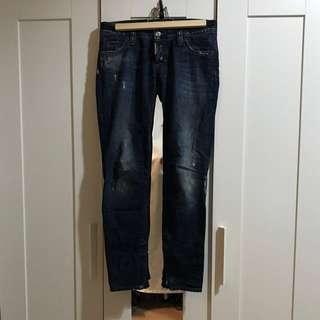 Dsquared2 Skinny Jean (Real)
