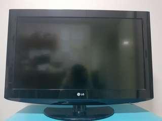 LG 32inch tv