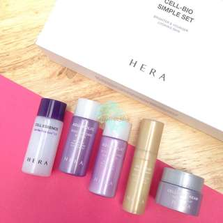 Hera Cell Bio Simple Set