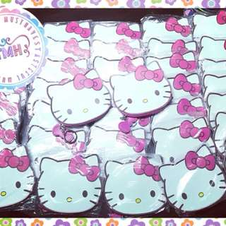 Hello Kitty Coin Purse #souvenirs #giveaways