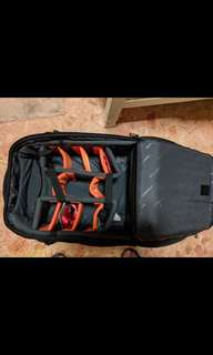 Vanguard quovio 49T roller bag