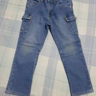 Mossimo kids' jeans