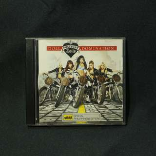 Doll Domination - Pussycat Dolls Album
