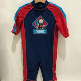 Thomas Mother Care baju Renang
