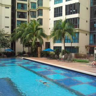 Condo Master Room near MRT