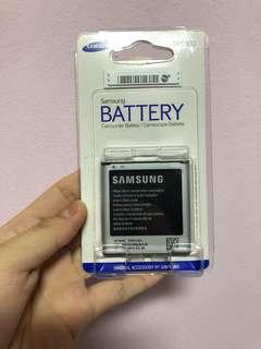 BNIB Samsung BP2330 Battery