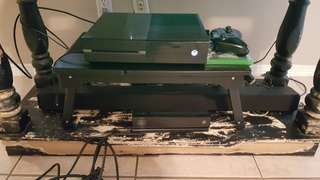 X-Box One with Kinect Plus EXTRAS