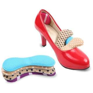 Shoes insole pad