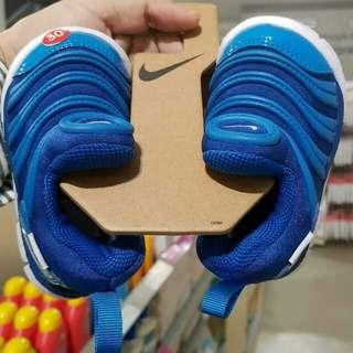 Nike Dynamo Blue (foto geser ➡)