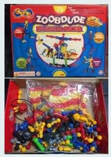 任意創意玩具