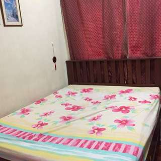 Room Rental - Fully Furnished - All Utilities Included - Bangsar/ Damansara