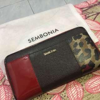 Sembonia Purse