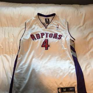Chris Bosh Toronto Raptors Home Jersey