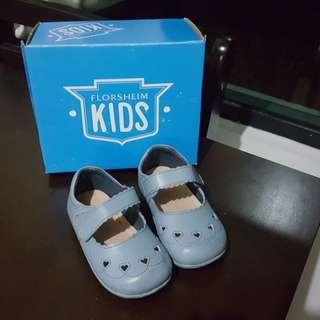 Baby girl shoes, Florsheim