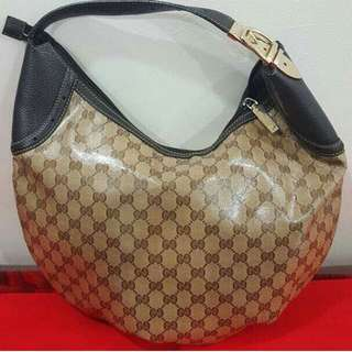 Gucci Crystal Bag