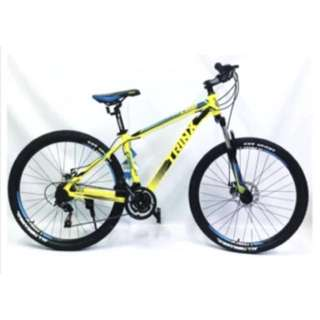 "(Sold out)Trinx 27.5"" C200 Mountain Bike"