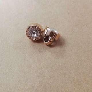 BUTANG DIAMOND GOLD ROSE (12pcs)