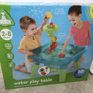BNIB ELC Water play table for sale