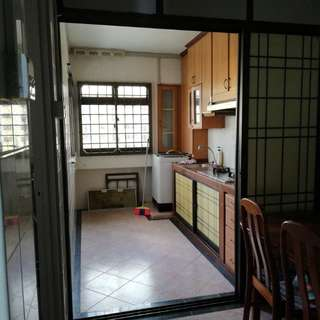 COMMON ROOMS for RENT( sharing room)