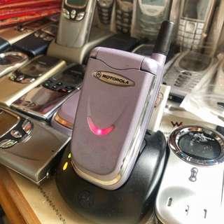 Motorola V8088 摩托羅拉 V仔 Nokia Ericsson T28 8850 8810 Startec V70