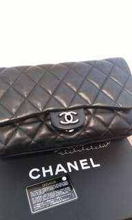 Chanel seasonal bag