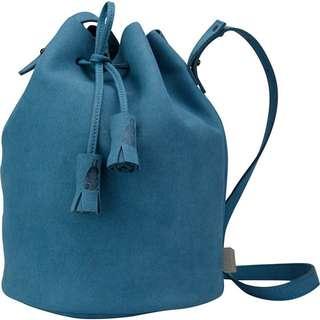 M.T.K.R. Corin Bucket Bag LAKE BLUE
