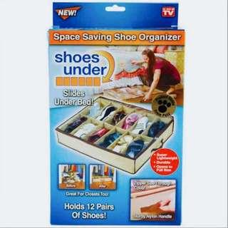 Shoe Under