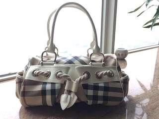 購自英國全新Burberry 袋