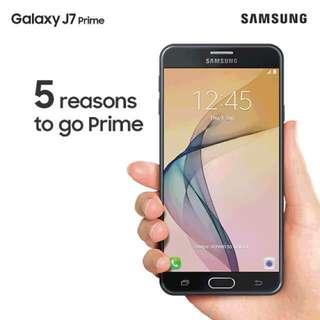 新機 Samsung Galaxy J7 Prime 雙卡雙待