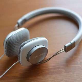 音質超好 耳機 Bowers & Wilkins P3 headphone