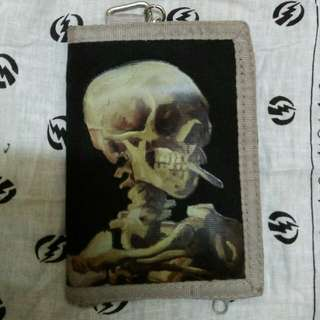 VanGogh wallet original