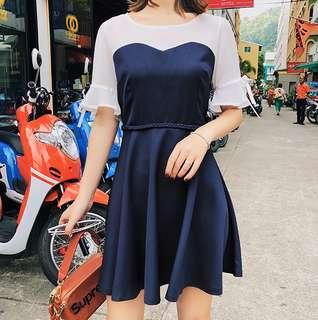 (S - L) Dress