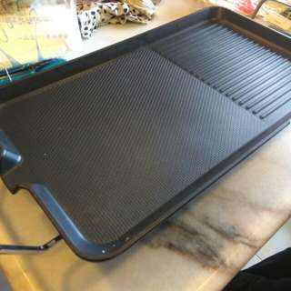 KOREAN STYLE BBQ electric grill 4-6ppl and above