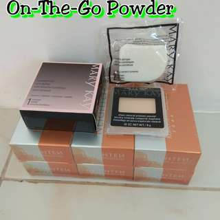 Nlighten Soap Pack with FREE Mary Kay Lipstick