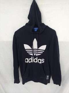 Adidas Trefoil Sweater Hoodie