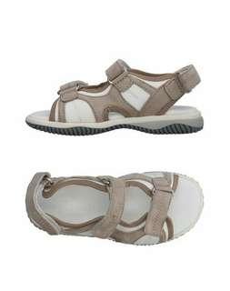 Hogan Junior 涼鞋 (2Y)