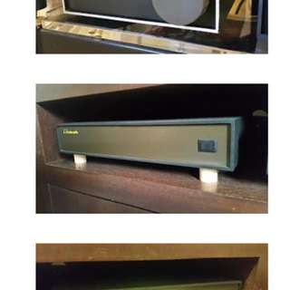 Naim NAC102 + Highcap + NAP180 good condition