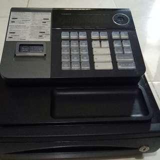 Mesin kasir Casio SE S10