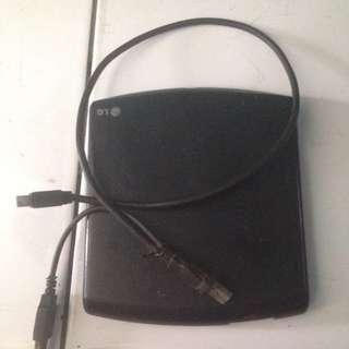 LG Portable Super Multi Drive