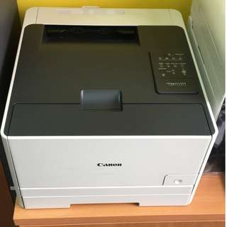 Canon LBP7110cw Color Laser Printer