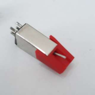 Turntable Cartridge With Stylus ST09D