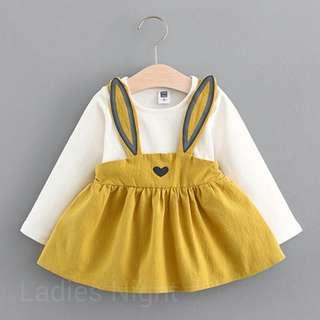 Dress Pesta Anak - Gaun Pesta Anak - Baju Anak Import Kualitas Terbaik