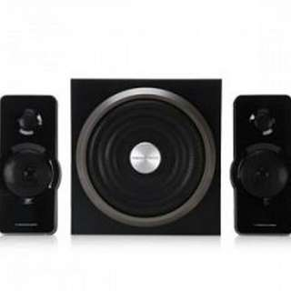 NEW IN BOX- Nexxtech multimedia speakers