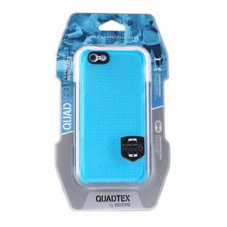ODOYO QUAD360 iPhone 6/6S Case Blue NEW 全新蘋果手機殼