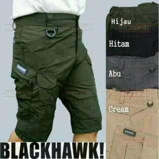 Celana Pendek Blackhawk