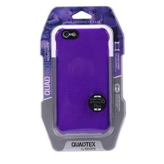 ODOYO QUAD360 iPhone 6/6S Case Purple NEW 全新蘋果手機殼